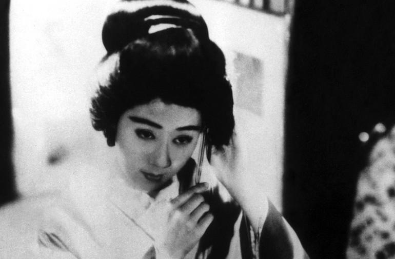 Gion No Shimai / Sisters of the Gion (1936) – Kenji Mizoguchi
