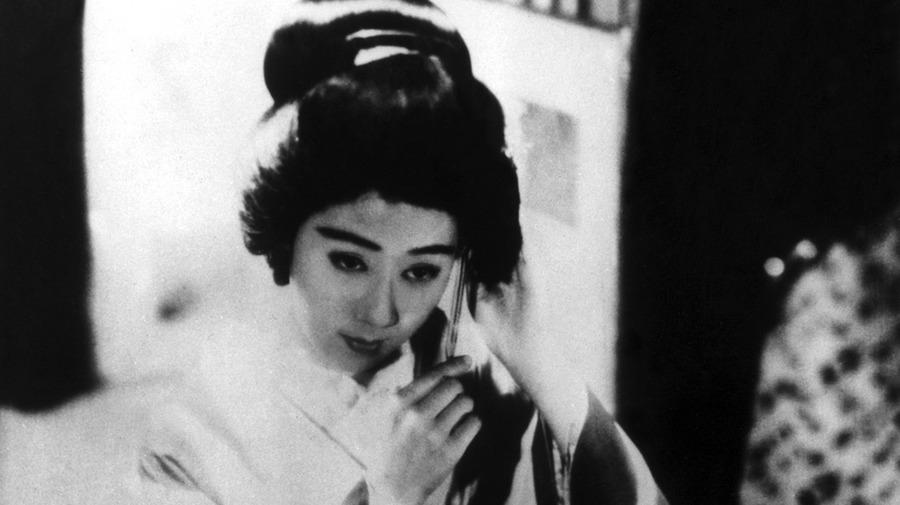 74. Gion No Shimai