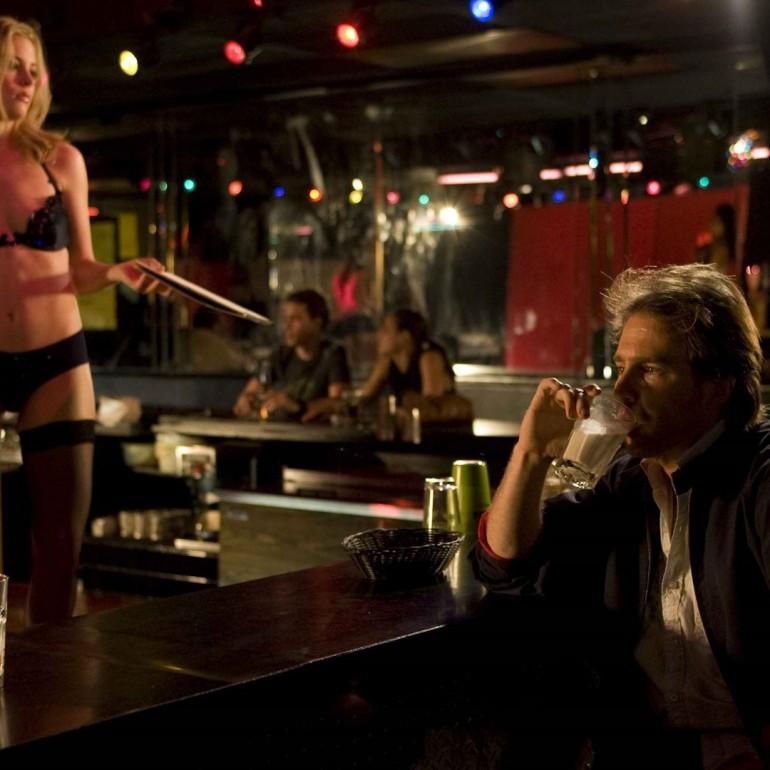Choke (2008): Victor, Ida, Page, Denny; Boyunduruk, Tanrı Ve Seks