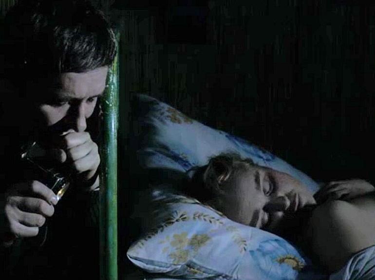 Cztery Noce z Anna / Four Nights with Anna (2008) – Jerzy Skolimowski