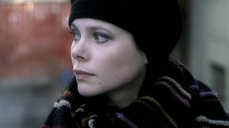 La Spettatrice (2004): Dile Gelmeyen Ben