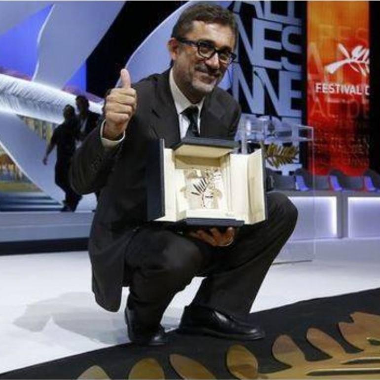 Nuri Bilge Ceylan, 72. Venedik Film Festivali Jürisinde!