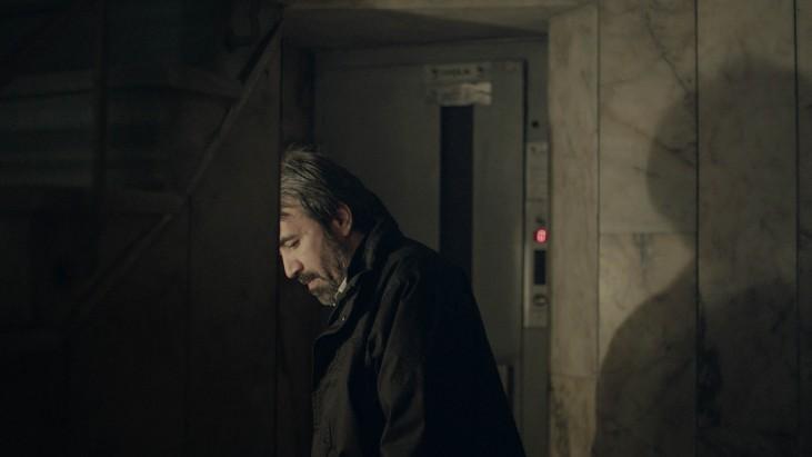 Zeki Demirkubuz'un Son Filmi Bulantı 2 Ekim'de Vizyona Giriyor!