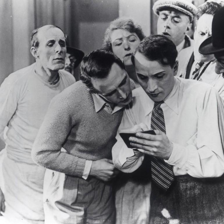 Le Million (1931) – René Clair