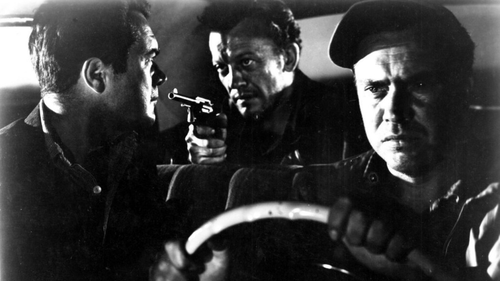 80. The Hitch-Hiker