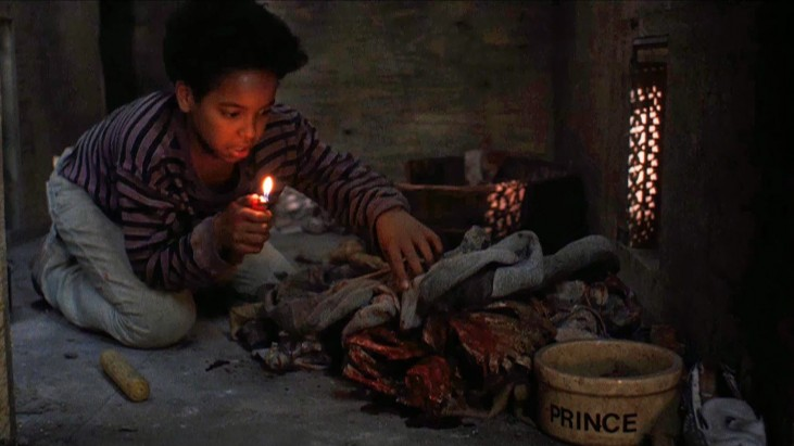 The People Under the Stairs (1991) – Wes Craven