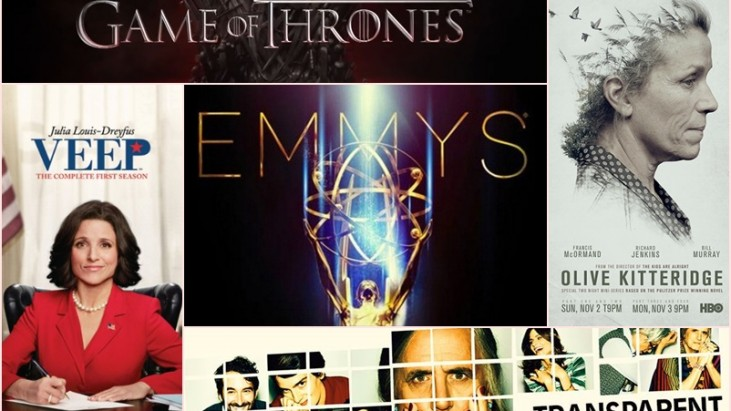 67. Primetime Emmy Ödülleri Sahiplerini Buldu!