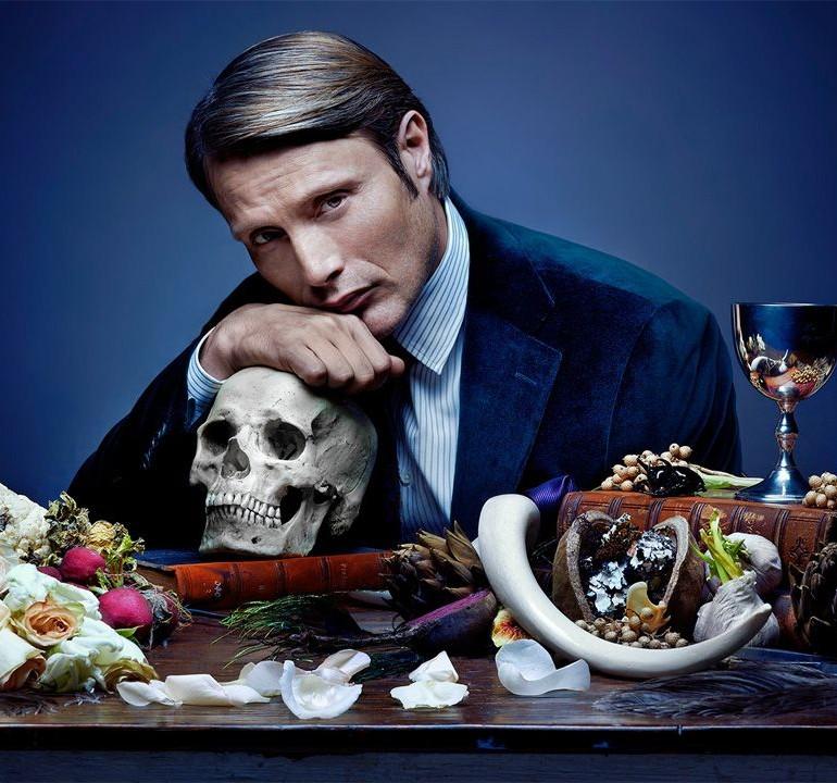 Hannibal (2013-2015): Estetik Olanın Ahlaki Olana Üstünlüğü