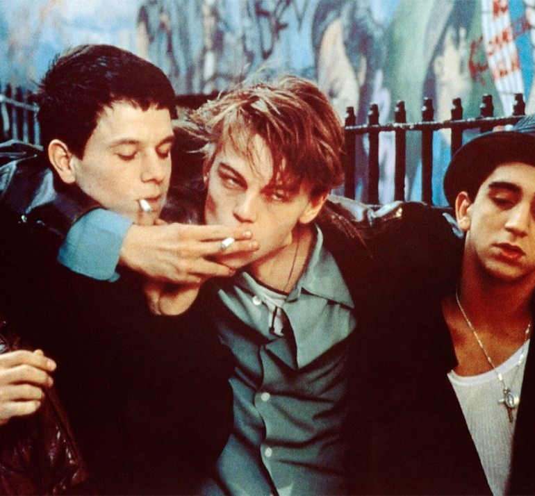 The Basketball Diaries (1995): Basketbolun Şairi