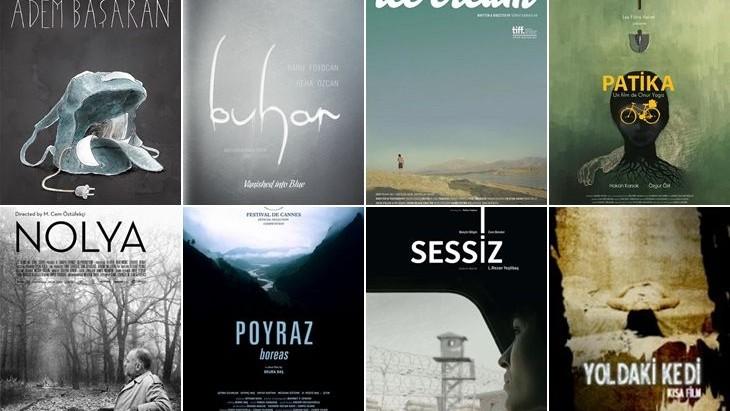 En İyi 10 Kısa Film Belli Oldu