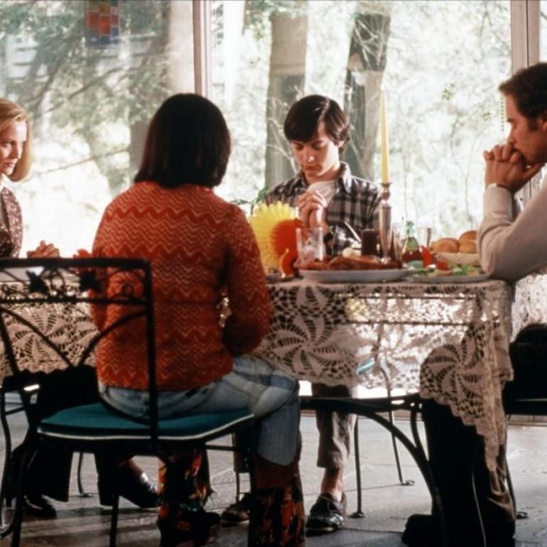 The Ice Storm (1997): Kristal Aile Tablosu