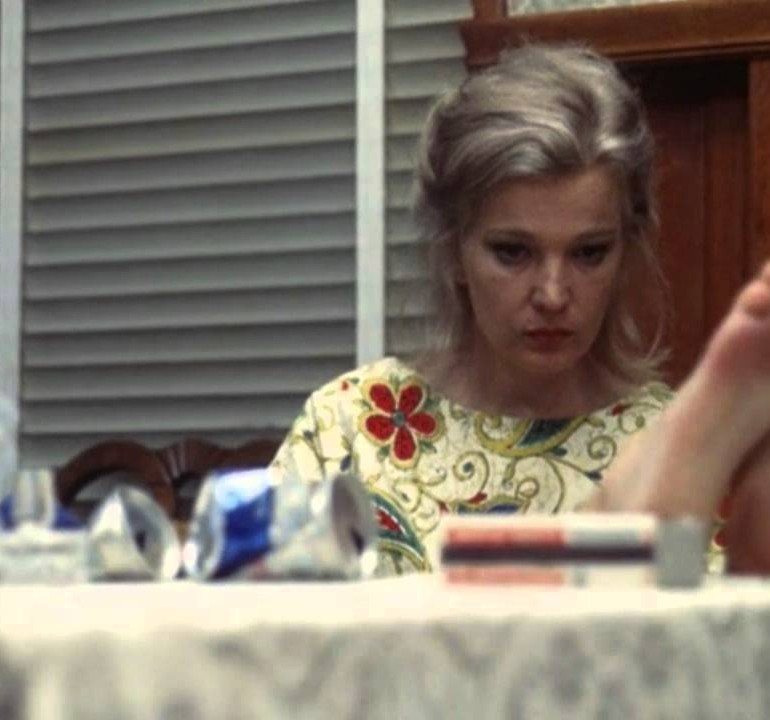 A Woman Under the Influence (1974) – John Cassavetes