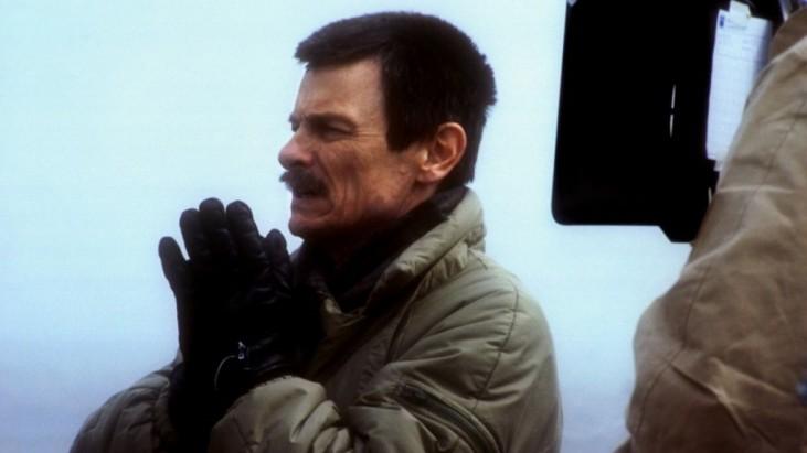 Yönetmen Sineması: Andrey Tarkovski