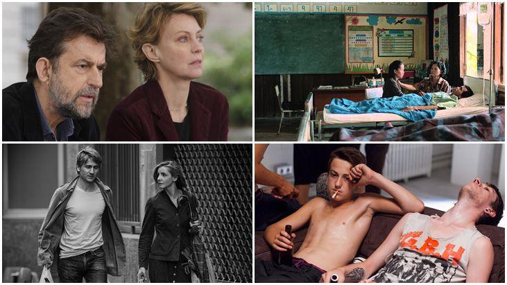 Cahiers du Cinéma 2015 Yılının En İyi Filmlerini Açıkladı!