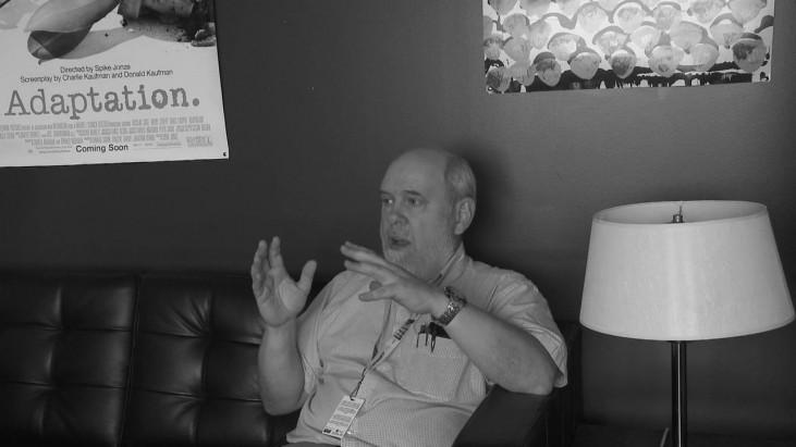 """David Bordwell'in """"Sinema Çalışmak"""" İsimli Makalesi*"""