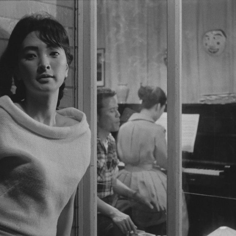 Hanyo / The Housemaid (1960) – Kim Ki-young