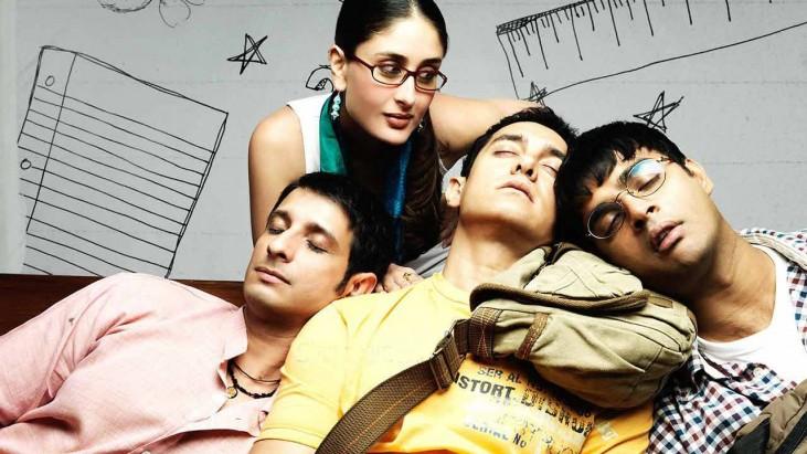 Yeni Başlayanlar İçin Hint Sineması (1. Bölüm): Aamir Khan'la Tanışmak