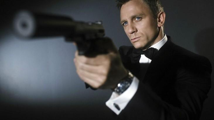 21. Yüzyıl James Bond'u ve Değişen İmajlar