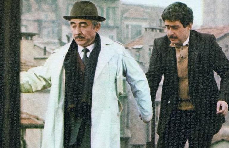 Muhsin Bey (1987): Zamanın Ruhuna Direnenlerden misin?