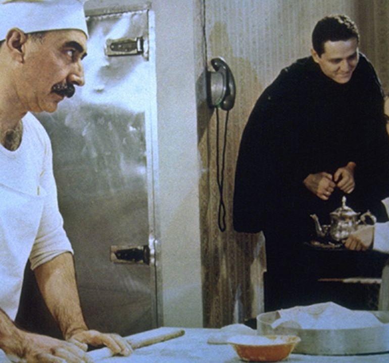 Zengin Mutfağı (1988): Türk Sinemasında Bir Anlatı Ögesi Olarak Mutfak ve Sofra Kültürü