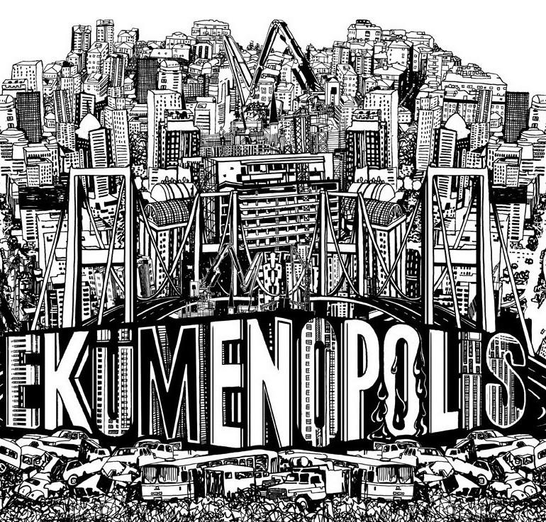 Ekümenopolis (2011): Gezi Parkı, Kentsel Dönüşüm ve Medyanın Penguenleri