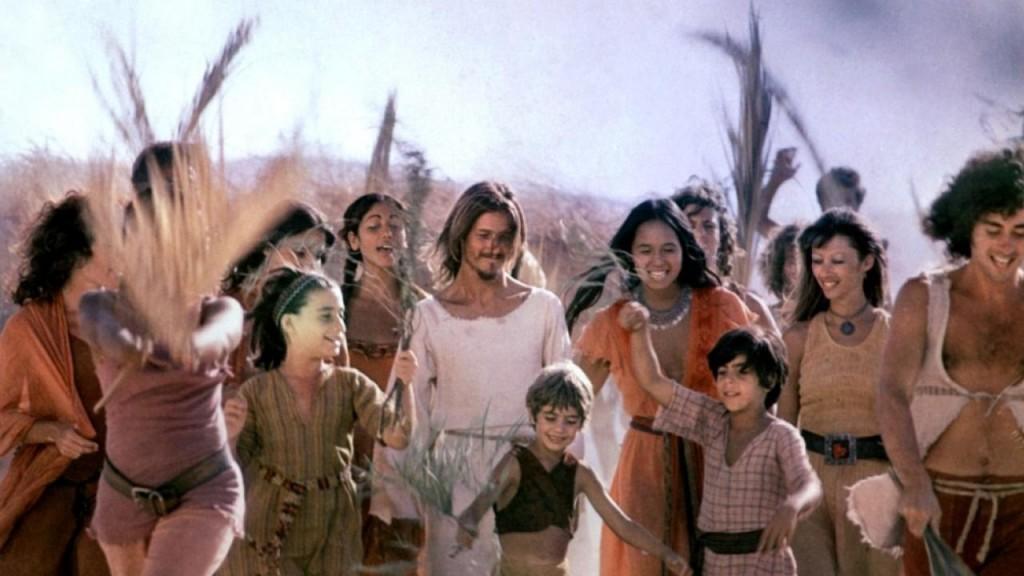 98. Jesus Christ Superstar