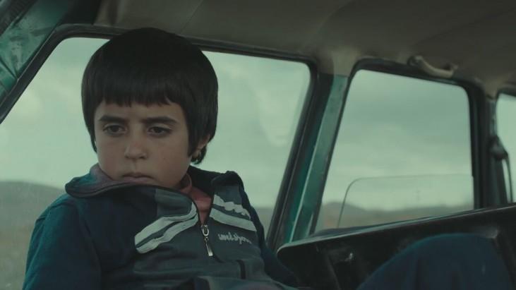 Sivas (2014): Bir Çocuk, Bir Köpek ve İmkânsız Bir Masal
