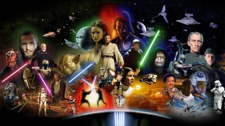 Uzay Mitolojisinden Popüler Kültüre: Star Wars Evreni