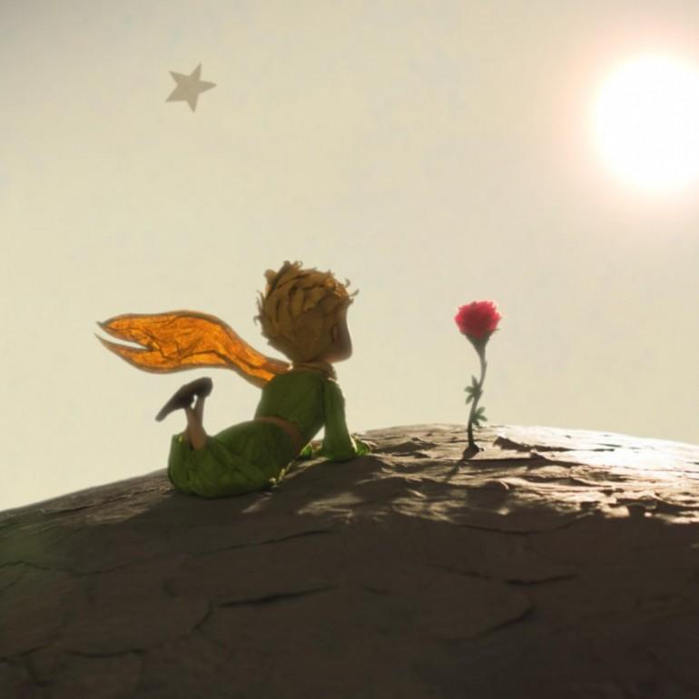The Little Prince (2015): Biz Yetişkinler Gerçekten Çok Tuhafız!