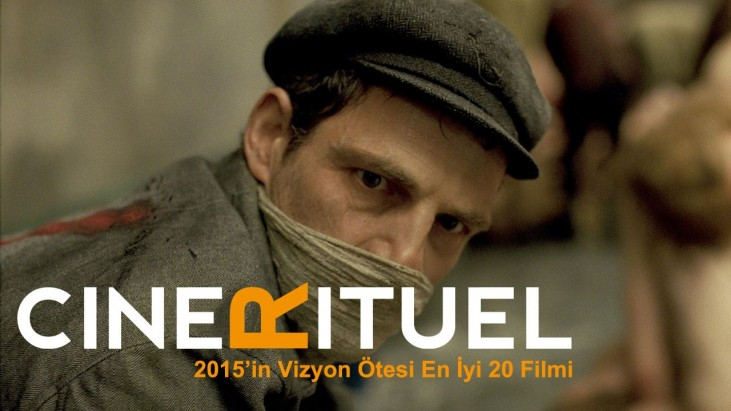 2015 Yılının Vizyon Ötesi En İyi 20 Filmi!