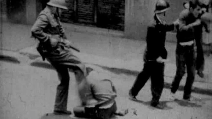 La Hora de Los Hornos (1968): Şiddet, Sömürgecilik ve İsyan