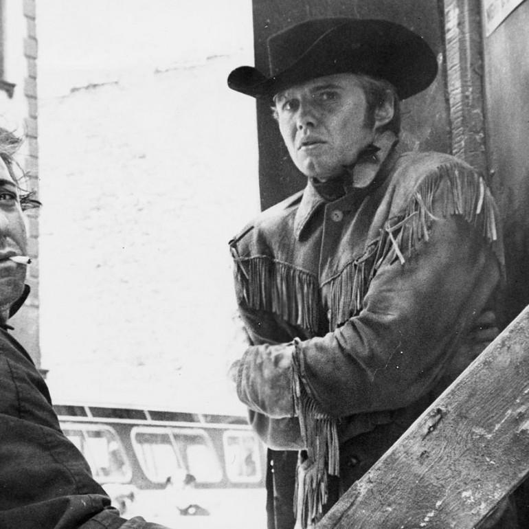 Midnight Cowboy (1969): Yeni Hollywood'un Sinemaya Getirdikleri ve Klasik Hollywood'un Toplumdan Gizledikleri