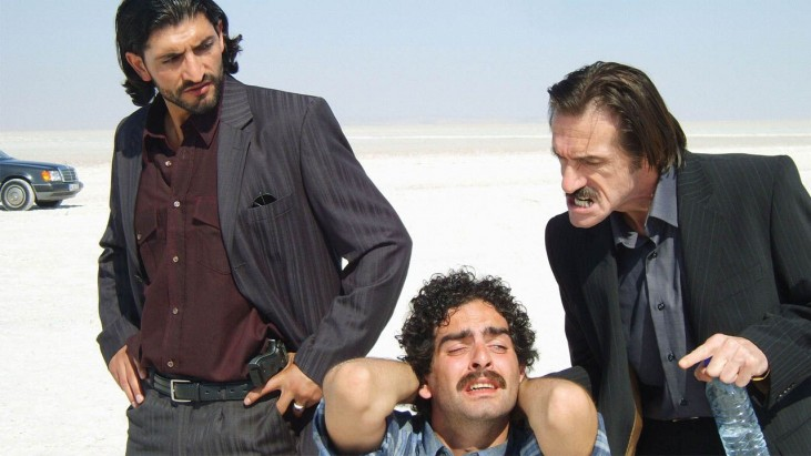 """Nokta (2008): """"Müslüman Saati""""nin Ölçüsü (1. Bölüm)"""
