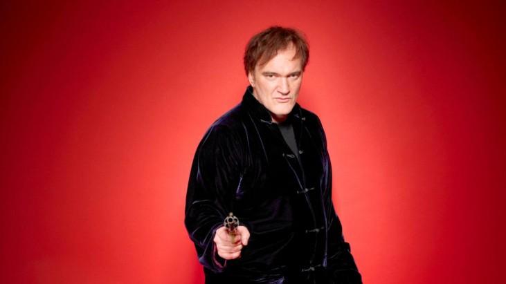 Quentin Tarantino: 'Müttefik Bayrağı Amerika'nın Swastika'sıydı'*
