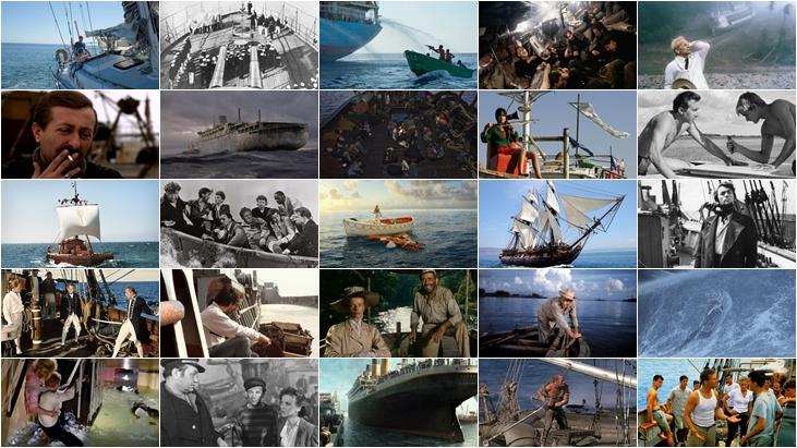 Yüzen Mekanlar: Sularda Geçen 25 Film