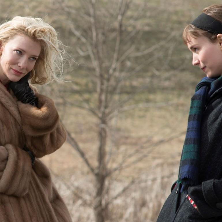 Carol (2015): İz Bırakan Temaslar
