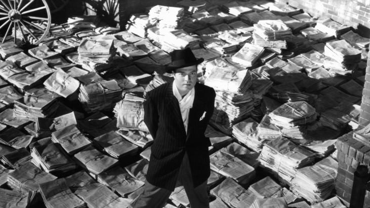 Citizen Kane (1941): Sinemanın D(E)vrimi