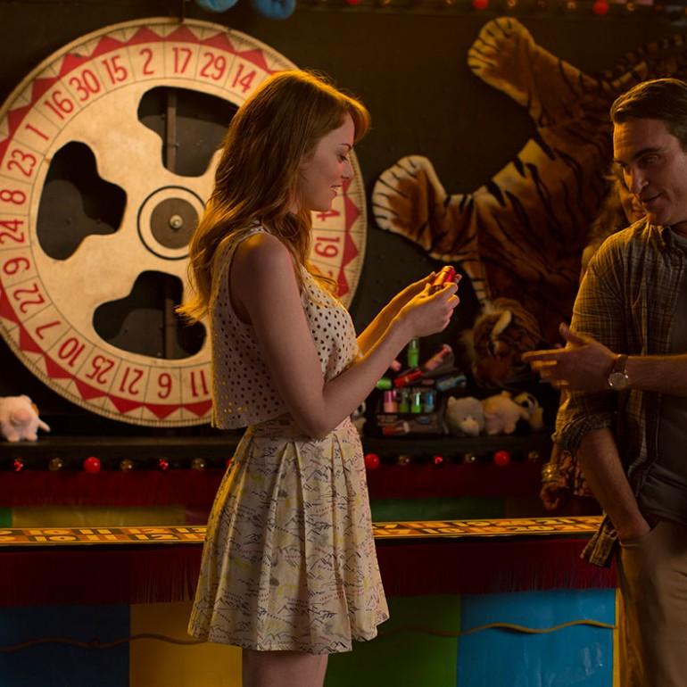 Irrational Man (2015): Yeni Bir Şeyler Söylemeyin!