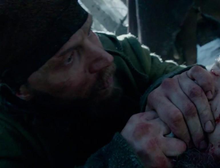 The Revenant (2015): Öncülerin Çatışması