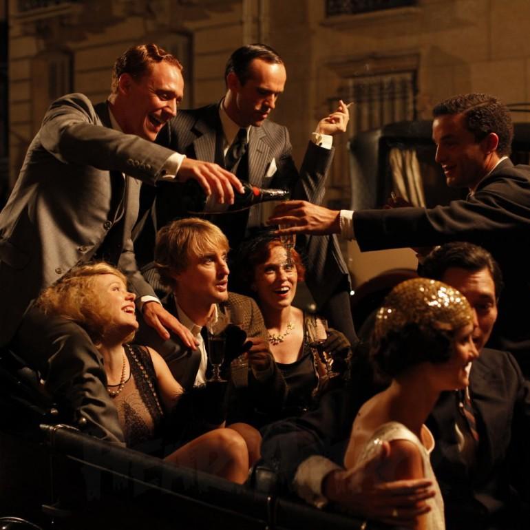 Midnight in Paris (2011): Şimdi Paris'te Olmak Vardı Anasını Satayım!