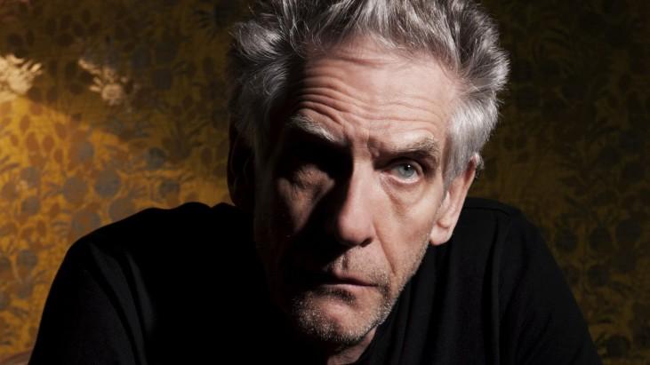 David Cronenberg Sinemasında Body Horror