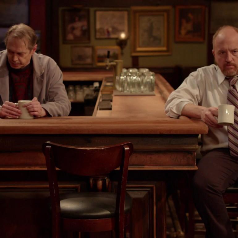 Horace and Pete (2016 – ): Istırap Zinciri