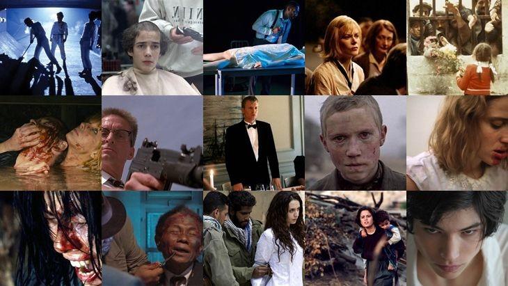 İnsanlığa İnancımızı Yok Eden 15 Film