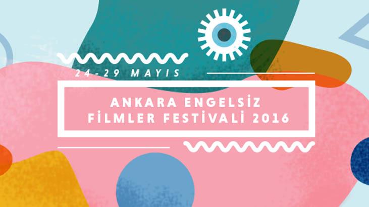 Ankara Engelsiz Filmler Festivali'ne Geri Sayım Başladı!