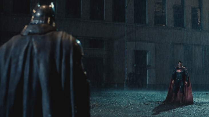 Batman v Superman: Dawn of Justice (2016): Adaletin Şafağı ya da Hollywood vs Nolanverse