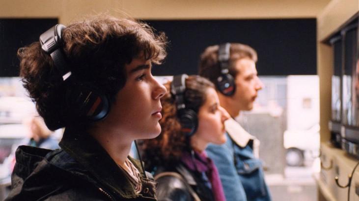 """Benny's Video (1992): Medya ya da """"Başkalarının Acısına Bakamamak"""" (1. Bölüm)"""