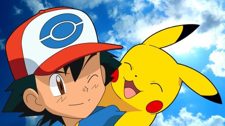 Pokemon'dan Live Action Film mi Geliyor?