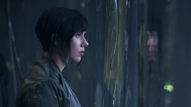 """""""Ghost In The Shell"""" Filminin Çekimleri Yeni Zelanda'da Başladı"""