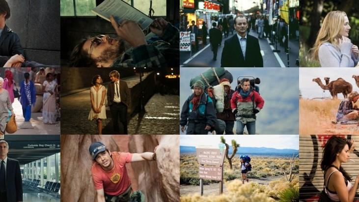 Sizi Yollara Sürükleyecek 12 Film