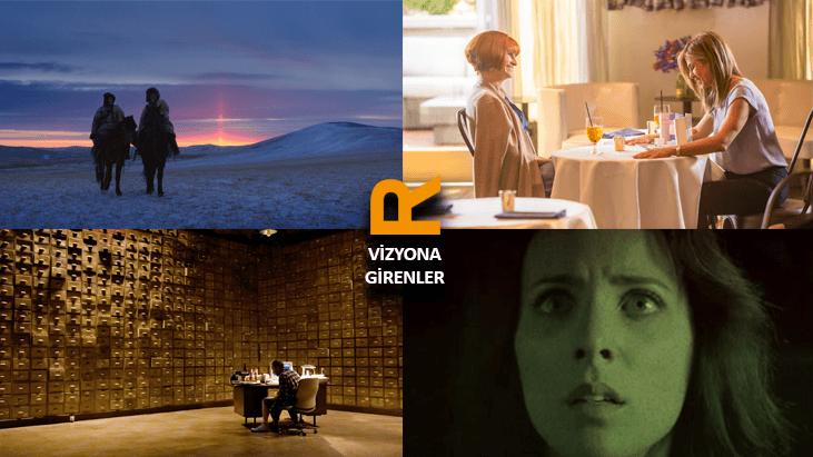 Bu Hafta Vizyona Giren Filmler (29 Nisan)